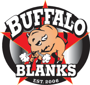 Buffalo Blanks