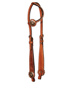 one_ear_quick_shot_headstall