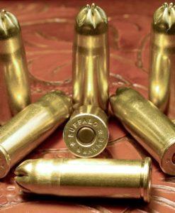 Rifle Blanks