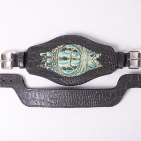 Abronia Belt Only2