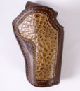 Canyon Tan Holster Only1
