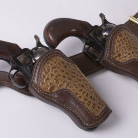 canyon Tan Holster Only3