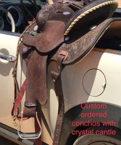 Saddles – Kenda Lenseigne
